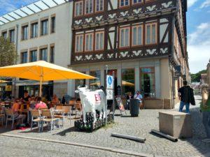 eismanufaktur Eisenach