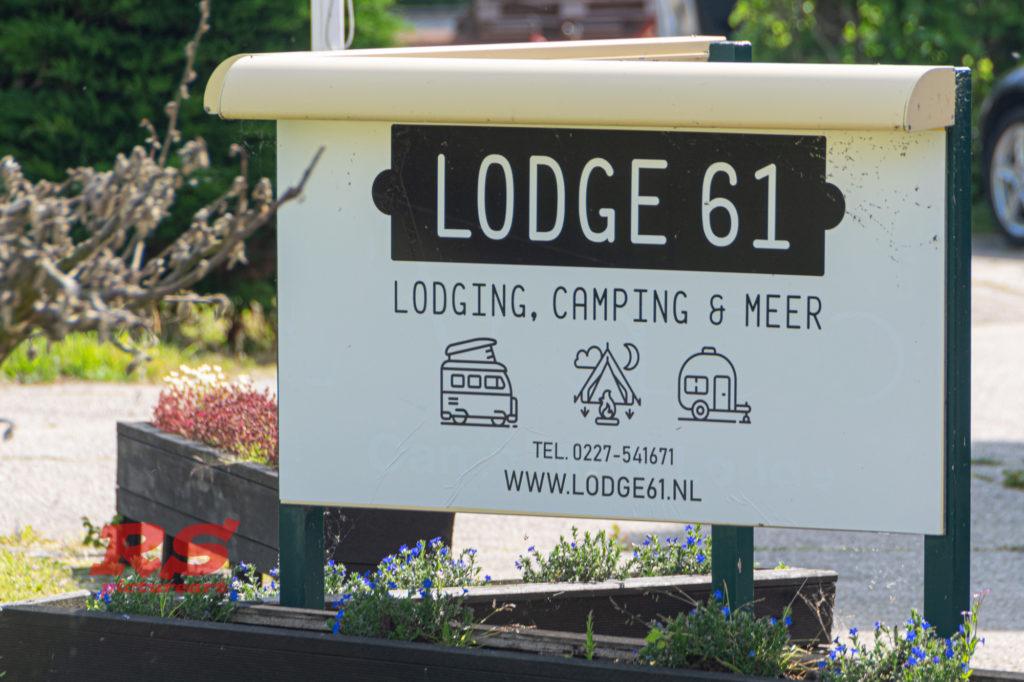 Lodge 61